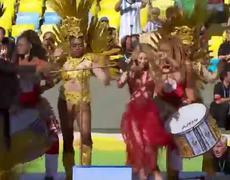 Shakira La La La Brazil2014