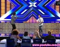 The X Factor Australia 2014 Magic Auditions