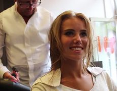 Axelle Despiegelaere loses contract with LOreal