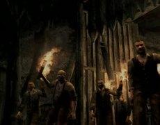Resident Evil 4 - Trailer Official