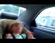 Bratty Kid Needs Britney