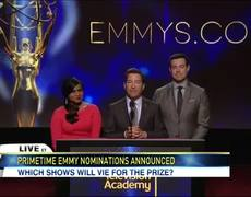 2014 Emmy Nominations Announced