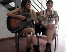 Jesse & Joy - #Me Voy (Ha*Ash) [HD]