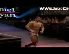 WWE '12: Daniel Bryan Entrance
