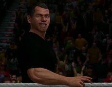 WWE '12: Mr. McMahon Entrance