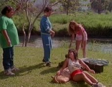 Dos Nacos Al Rescate 1991 Mexican Comedy FULL LENGTH FILM Part 8