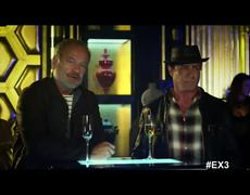 The Expendables 3 Official Extended Movie TV SPOT Heroes 2014 HD Sylvester Stallone Movie