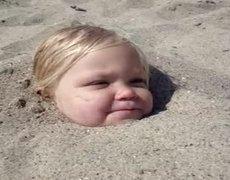 More Sand!