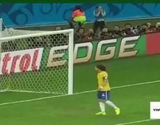2014 FIFA World Cup Brazil Germany vs Brazil 71 All Goals Highlights