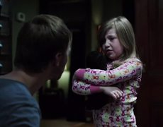 The Possession of Michael King Official Movie TRAILER 1 2014 HD Shane Johnson Horror Movie