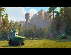 Planes Fire Rescue Official Movie CLIP Still I Fly 2014 HD Disney Animated Sequel