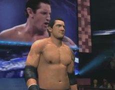 WWE '12: Wade Barrett Entrance