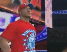 WWE '12: John Cena Entrance