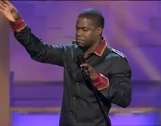 Kevin Hart - Daddy Day