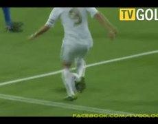 Real Madrid vs FC Barcelona (2-2) All Goals & Super Cup