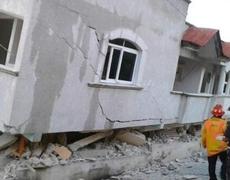 Sismo de 71 grados sacude a México y Guatemala