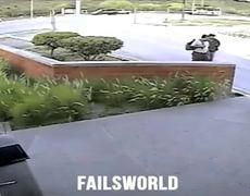 Evil Sidewalk