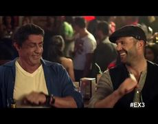 The Expendables 3 Official Movie TV SPOT New Mission 2014 HD Ronda Rousey Sylvester Stallone Movie