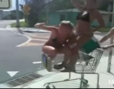 Girls Summer Fail Compilation