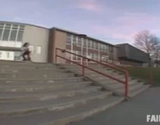 Stairs Fail Compilation