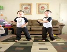 Amazing Kids Dancing