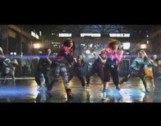 A Todo Ritmo: Watch Me - Bella Thorne y Zendaya