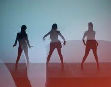 Fifth Harmony Sledgehammer Official Teaser