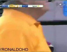 Mexico Vs Guatemala 2-1 Javier Hernandez Chicharitoincreible gol