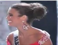 Miss USA 2011 Crowning Moment
