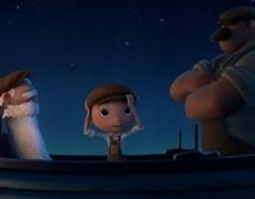 La Luna - Disney Mania