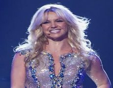 Britney Spears - Burning Up (Snippet) New song 2011