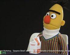 Conversations With Bert: Andy Samberg, Part 2