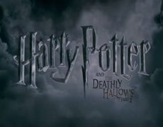 Harry Potter and the Deathly Hallows - Part 2 Spot 1