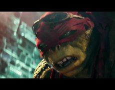 Teenage Mutant Ninja Turtles Official Payoff Trailer 2014