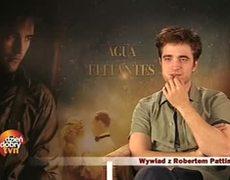 Robert Pattinson :)