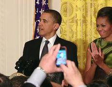Cinco de Mayo at the White House