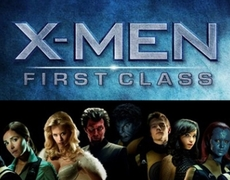 X-Men - First Class Official Trailer 3 Subtitled in Spanish (2011) [HD]