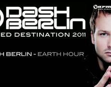 Dash Berlin - Earth Hour (United Destination 2011 Exclusive)