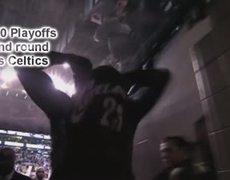 LeBron James - Look Back