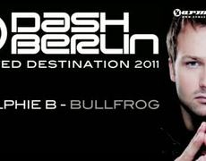 Ralphie B - Bullfrog (Exclusive for United Destination 2011)