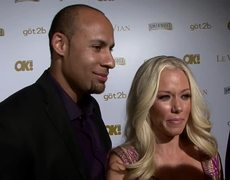 Kendra Wilkinson sex tape lesbisk