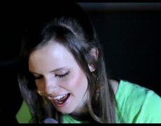 ET - Katy Perry Cover (Tiffany Alvord)
