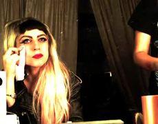 Lady Gaga - The Return Of GaGavision!
