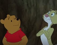 Winnie The Pooh - Get Us Out Of Here!