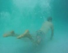 Shallow Dive Fail