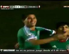 México vs. Cuba 3-0 Concacaf Sub-20