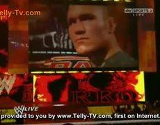 Night WWE RAW - 3/28/11 Part 2 (HQ)