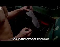 CINCUENTA SOMBRAS DE GREY TV Spot Oficial Sub Español Latino Amor 2015 HD