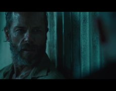 The Rover Official Movie CLIP God 2014 HD Guy Pearce Robert Pattinson Movie