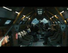 X-Men: First Class Trailer New Footage HD (Russian)